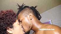 Ebony amature sex