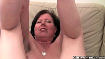 Big hairy pussy woman