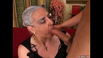 Hairy mature women fucking doggystyle