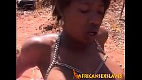 African teens having sex