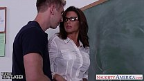 Teacher fuck her student movie