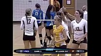 Volleyball sex tube