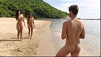 Sexy nude babes moving picture