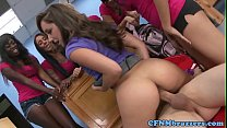 Remy topheavy mature babe