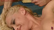Slave wife anal exercise