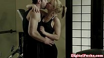 Kayden kross fuck video