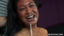 Asian women deep throat xxx