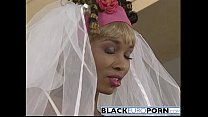 Shaved german bride sodomized by her trainer